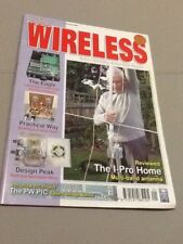 Practical Wireless Magazine January  2012