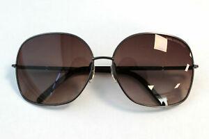 Karl Lagerfeld KL Metal Havana Womens UV Shades Sunglasses KL2135 519 K