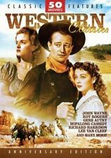50 Movie Western Classics 0826831070070 With Roy Rogers DVD Region 1