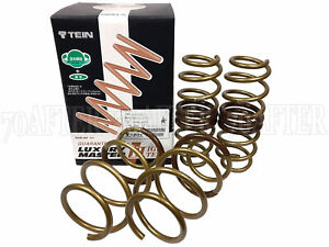 "Tein High Tech Lowering Springs for 00-05 Toyota Celica  [0.8""F/0.8""R]"