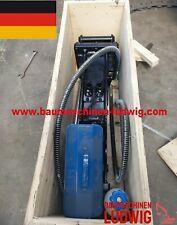MS01 110kg Hydraulikhammer Abbru...