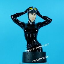 Buste en résine CATWOMAN figurine Batman DC Comics film resin bust movie figure