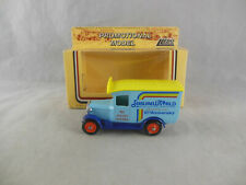 Rare LLedo Days Gone 1934 Chevrolet Van Leisureworld 10th Anniversary in Blue
