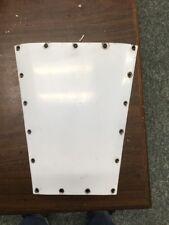 Beechcraft Bonanza Antenna Mounting Access Panel Door P/N 35-410405