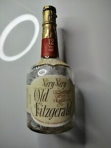 12 Year Very Very Old Fitzgerald