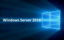 Windows Server 2016 RDS Remote Desktop Services 50 USER CAL/////
