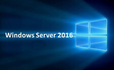 Windows Server 2016 RDS Remote Desktop Services 50 USER CAL/////