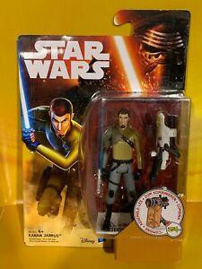 Star Wars - Rebels - Kanan Jarrus