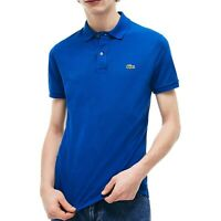 Lacoste 4012A Polo T-Shirt Uomo Col vari tg varie | -11% OCCASIONE |
