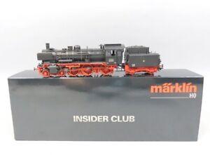 V 81576 Digitale Märklin insider Dampflok 39781 mfx+, Sound