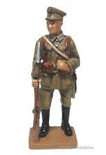 SOL050 TROOPER 18TH REGIMENT LANCER POLAND 1939 WWI LEAD SOLDIER PLOMO DEL PRADO