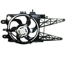 FOR Radiator Cooling Fan For Fiat Punto 1.2 [1999-2009] 46785738