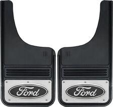 Ford Gatorback mud flaps