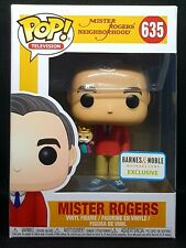 Mister Rogers Vinyl Figure #30161 Mr Funko Pop TV Rogers/' Neighborhood