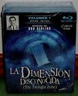 La Dimension Unbekannt VOL.1 Neu 12 Discs Blu-Ray Versiegelt (Ohne Offen ) R2