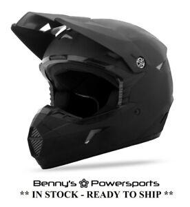 GMAX MX-46 Helmet Adult & Youth Sizes Offroad ATV Snowmobile MX BMX Dirt Bike