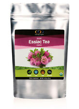 Organic Essiac Tea - Powerful Herbal Blend, Powder, All Natural, 1/2 lb