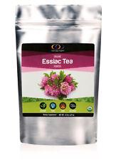 Organic Essiac Tea - Powerful Herbal Blend, Powder, All Natural, 1/2 lb