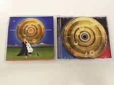 LUCIO DALLA LUNA MATANA CD 2001