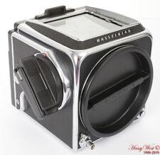 Hasselblad 500C 500CM Medium Format Chrome Camera Body 1971 Transition Year EX++