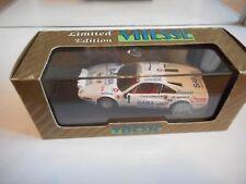 "Vitesse Ferrari 308 GTB ""SABA"" in White on 1:43 in Box"