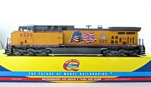 HO Athearn 79821 UP Union Pacific AC4400 Diesel DCC Ready NEW (266RA)