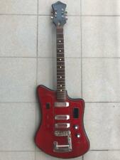 Formanta Vintage Electric Guitar From USSR Soviet Russian Musical Instrument