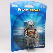Playmobil 9076 chevalier dragon orange blister friend
