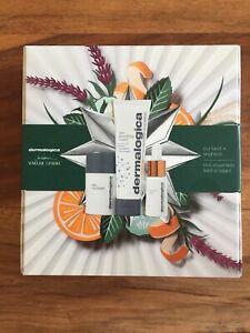 Dermalogica Set mit Skin Smoothing Cream, 50 ml und mehr..