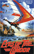 EYES OF THE CONDOR/BATTLE FOR THE TREASURE - Double Feature -