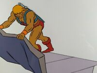 Original Large Masters of the Universe 1980s Cel