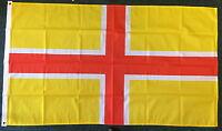 Royal Marines 42 Commando Flag War British Navy Elite Gibraltar Falklands 5x3 bn
