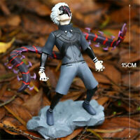 Anime Tokyo Ghoul 2 Kaneziki Kaneki Ken 16cm PVC Action Figures Model Toy