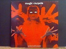 MAGIC CARPETS  Guided Naffi Missile   LP     NEAR-MINT !!