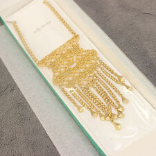 New Stella And Dot Alila Lace Necklace NEW WITH BOX
