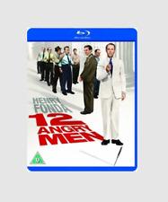 12 Angry Men [Blu-ray] [Region free]