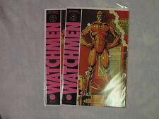 2 copies of WATCHMEN #8 VERY FINE/VF+ 1986