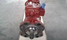 Hitachi Excavator EX200 Hydrostatic Main Pump (156HP)