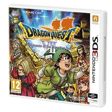 Dragon Quest VII Fragments of The Forgotten Past Nintendo 3ds 2ds