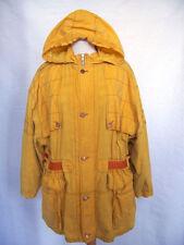 Hüftlange Damenjacken & -mäntel aus Baumwollmischung mit Kapuze