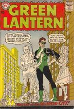 Green Lantern #27 Fine Condition