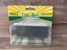 SunPass Transponder Portable PrePaid Toll Program For Florida