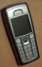 nokia 6230i handys smartphones g nstig kaufen ebay. Black Bedroom Furniture Sets. Home Design Ideas