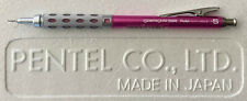 Limited Edition Pink Pentel GraphGear 1000 PG1015 0.5mm Mechanical Pencil New!