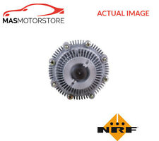 RADIATOR COOLING FAN CLUTCH NRF 49559 P NEW OE REPLACEMENT