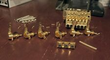 Ibanez Gold Hardware from VWH