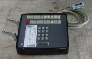 Western Electric 2831 CM 8043 Multi Line Push Button Telephone SEE NOTES