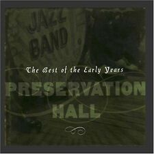 Preservation Hall Ja - Best of the Early Years [New CD]