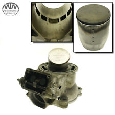 Cylindre & Piston Husqvarna SM125S (H200AB
