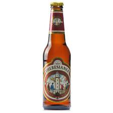 Cerveza italiana Vienna 33 cl. Theresianer 1 botella 33 cl.